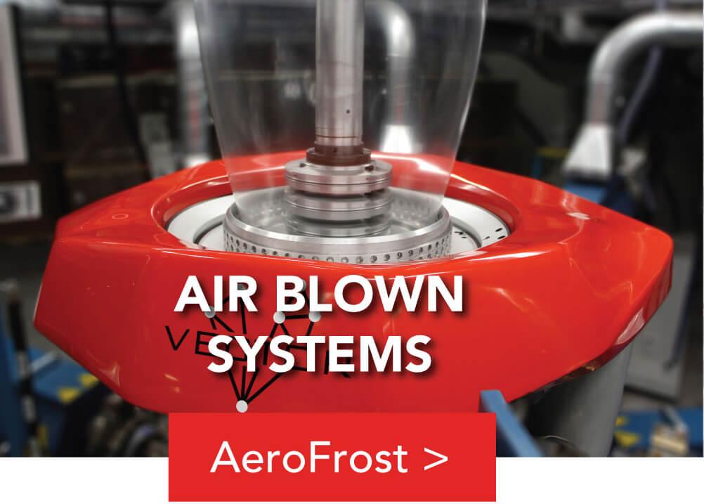 Air Blown